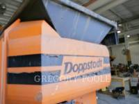 DOPPSTADT SIEBE SM 720 equipment  photo 1