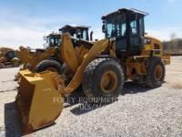 CATERPILLAR 轮式装载机/多功能装载机 930K equipment  photo 1