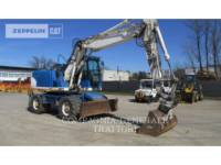 VOLVO CONSTRUCTION EQUIPMENT EXCAVATOARE PE ŞENILE EC235 equipment  photo 2