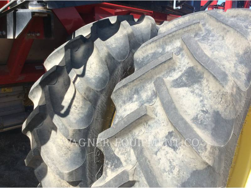 SUNFLOWER MFG. COMPANY AG - ACKERFRÄSE SF9930 equipment  photo 6