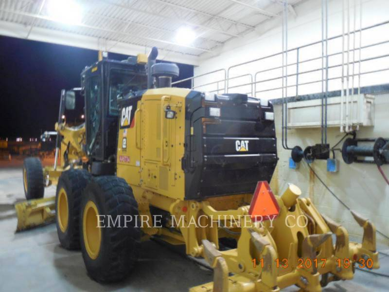 CATERPILLAR モータグレーダ 12M3 AWD equipment  photo 3