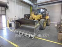 CATERPILLAR RADLADER/INDUSTRIE-RADLADER 950GC equipment  photo 4