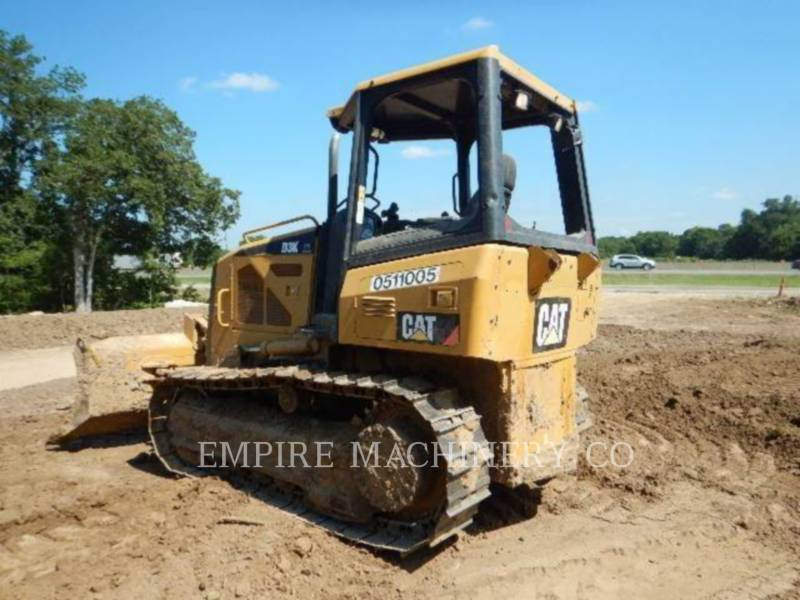 CATERPILLAR TRACTEURS SUR CHAINES D3K XL equipment  photo 2