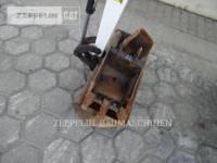 BOBCAT KETTEN-HYDRAULIKBAGGER E17 equipment  photo 10