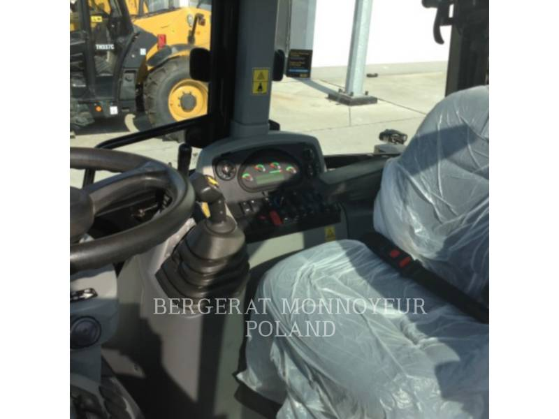 CATERPILLAR BACKHOE LOADERS 432F2 equipment  photo 6