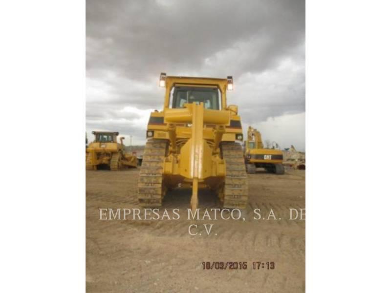 CATERPILLAR TRATORES DE ESTEIRAS D9T equipment  photo 8