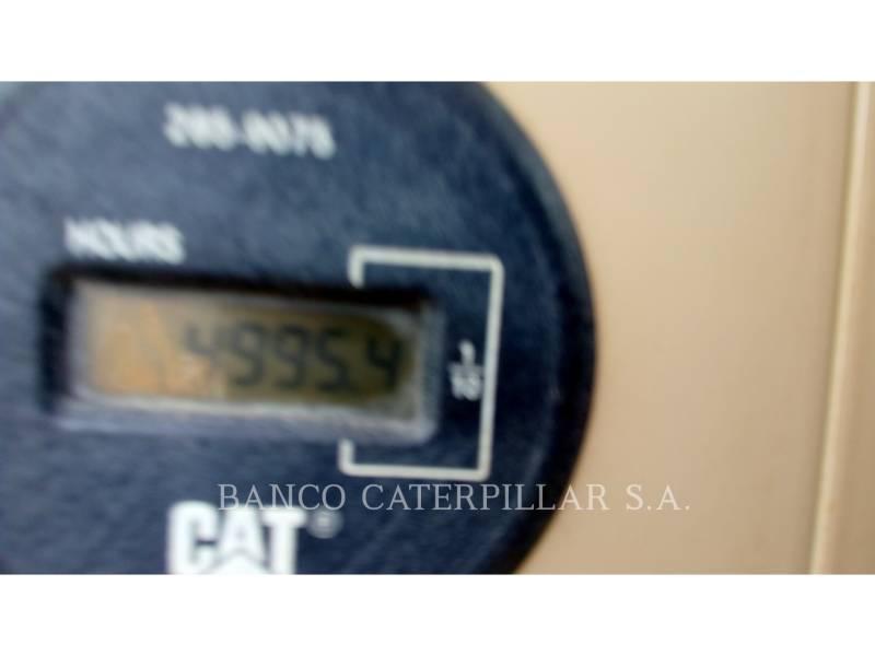 CATERPILLAR NIVELEUSES 120K equipment  photo 10