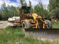 CATERPILLAR MOTOR GRADERS 14G equipment  photo 2