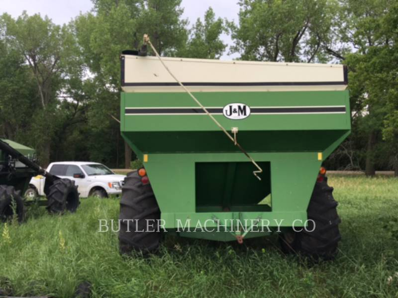 MISCELLANEOUS MFGRS ROLNICTWO - INNE 525 equipment  photo 3