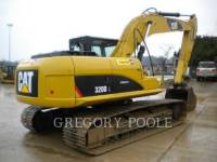 CATERPILLAR PELLES SUR CHAINES 320D L equipment  photo 10