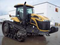 AGCO-CHALLENGER LANDWIRTSCHAFTSTRAKTOREN MT765D equipment  photo 10