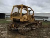 KOMATSU TRACTEURS SUR CHAINES D85E equipment  photo 4