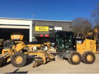 Equipment photo Caterpillar 120M2 AUTOGREDERE 1