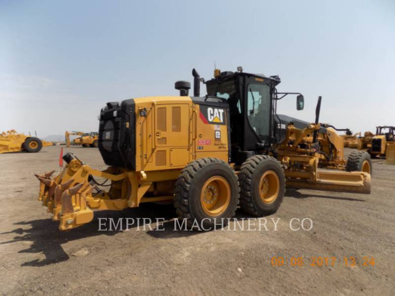 CATERPILLAR モータグレーダ 120M2 equipment  photo 2