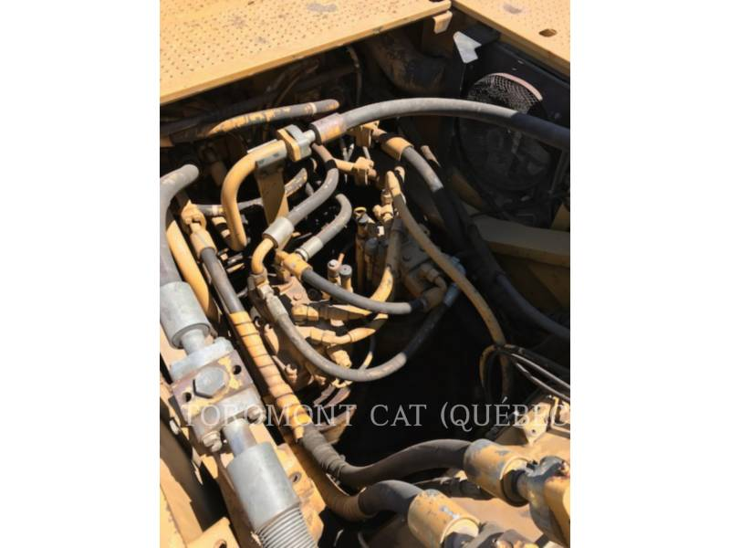 CATERPILLAR ESCAVATORI CINGOLATI 345CL equipment  photo 18