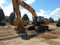CATERPILLAR EXCAVADORAS DE CADENAS 336EL H TB equipment  photo 2