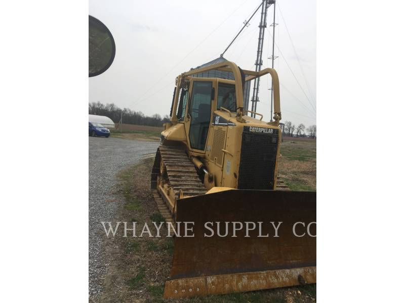 CATERPILLAR TRACTEURS SUR CHAINES D5NXL equipment  photo 4