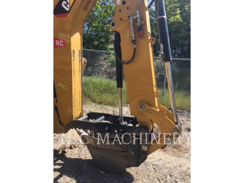 CATERPILLAR RETROEXCAVADORAS CARGADORAS 420F24ETCB equipment  photo 6