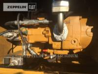 CATERPILLAR КОЛЕСНЫЕ ЭКСКАВАТОРЫ M322D equipment  photo 16