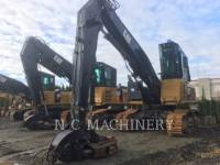 Equipment photo CATERPILLAR 568LL 林用机械 1