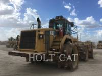CATERPILLAR COMPACTADORES 826G equipment  photo 4
