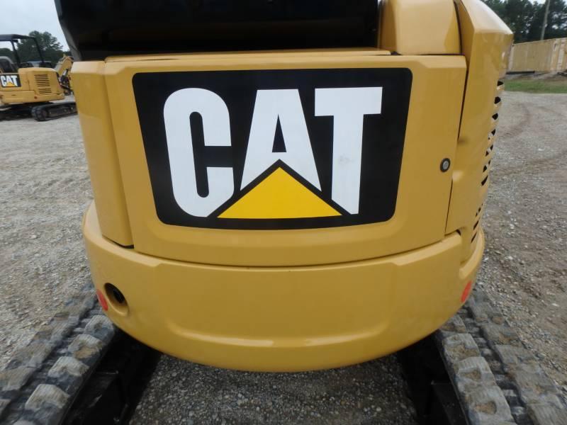 CATERPILLAR EXCAVADORAS DE CADENAS 303.5E2CR equipment  photo 19
