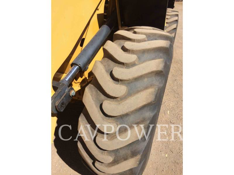 CATERPILLAR WHEEL LOADERS/INTEGRATED TOOLCARRIERS 910H equipment  photo 14