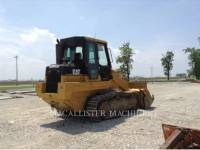CATERPILLAR TRACK LOADERS 963CLGP equipment  photo 4