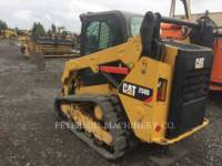 CATERPILLAR MULTITERREINLADERS 259D equipment  photo 3