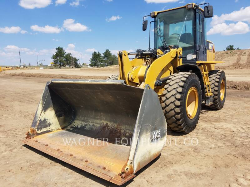 CATERPILLAR PALE GOMMATE/PALE GOMMATE MULTIUSO 924HZ equipment  photo 1