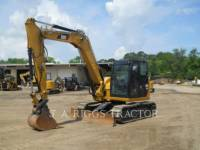 Equipment photo CATERPILLAR 308E TRACK EXCAVATORS 1
