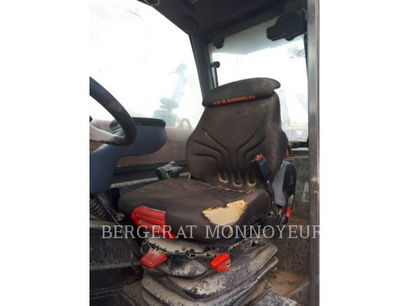 MANITOU BF S.A. TELEHANDLER MLT845-120 equipment  photo 6