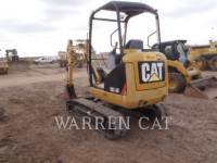 CATERPILLAR EXCAVADORAS DE CADENAS 302.4D equipment  photo 3