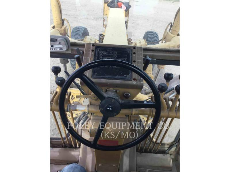 CATERPILLAR MOTORGRADER 140G equipment  photo 17