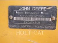DEERE & CO. EXCAVADORAS DE CADENAS 270D equipment  photo 5