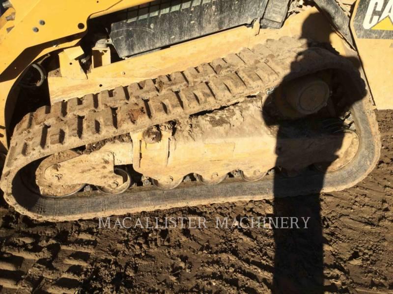 CATERPILLAR UNIWERSALNE ŁADOWARKI 299D equipment  photo 6