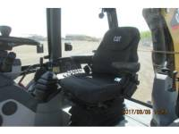 CATERPILLAR BACKHOE LOADERS 430FST equipment  photo 9