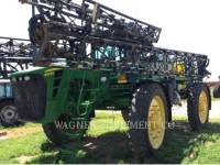 Equipment photo DEERE & CO. 4930 SPRAYER 1
