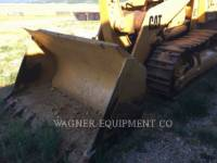 CATERPILLAR PALE CINGOLATE 963 equipment  photo 11
