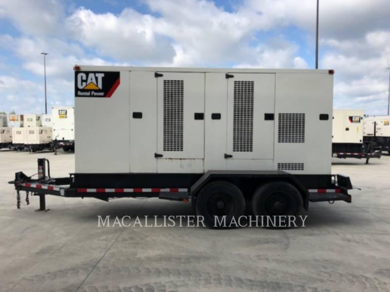 CATERPILLAR PORTABLE GENERATOR SETS XQ300 equipment  photo 20