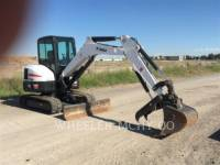 BOBCAT TRACK EXCAVATORS E42 equipment  photo 16