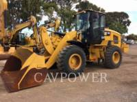CATERPILLAR WHEEL LOADERS/INTEGRATED TOOLCARRIERS 938K equipment  photo 2