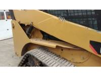 CATERPILLAR CARGADORES MULTITERRENO 257B3 equipment  photo 6