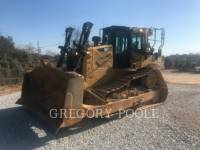 CATERPILLAR CIĄGNIKI GĄSIENICOWE D6TXW equipment  photo 5