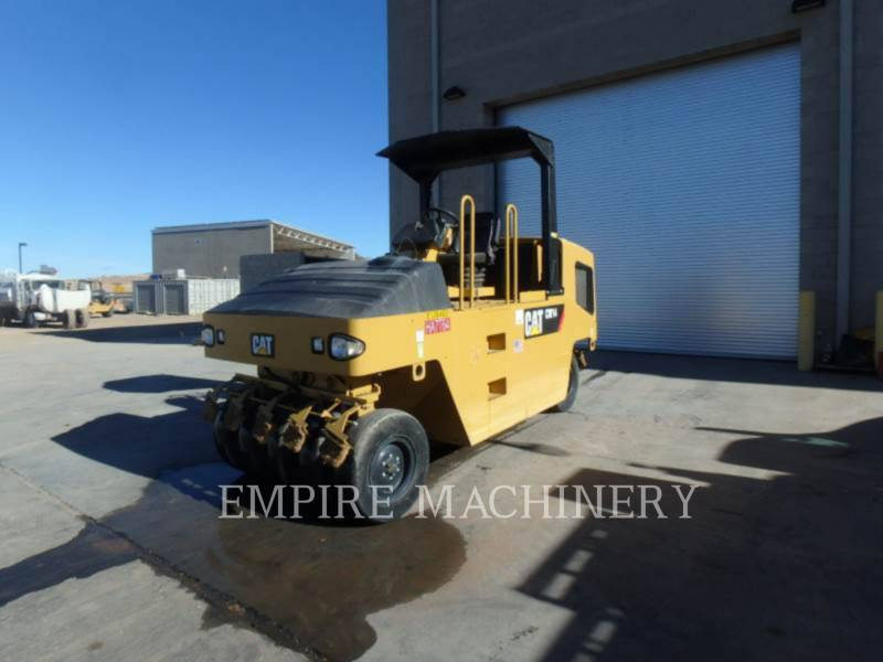 CATERPILLAR COMPACTADORES CON RUEDAS DE NEUMÁTICOS CW14 equipment  photo 4