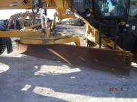 CATERPILLAR NIVELEUSES 140M3AWD equipment  photo 5