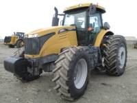 Equipment photo AGCO-CHALLENGER MT585D AGRICOLE – ALTELE 1