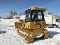 CAT WORK TOOLS (SERIALIZED) TRACK TYPE TRACTORS D5K XL equipment  photo 2