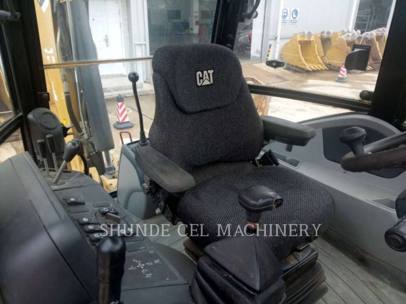 CATERPILLAR CHARGEUSES-PELLETEUSES 416EST equipment  photo 7