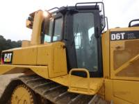 CATERPILLAR TRACK TYPE TRACTORS D6T equipment  photo 20